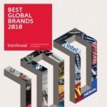 Zara y Santander, en el Top 100 de Interbrand