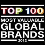 Informe Global Brands 2012