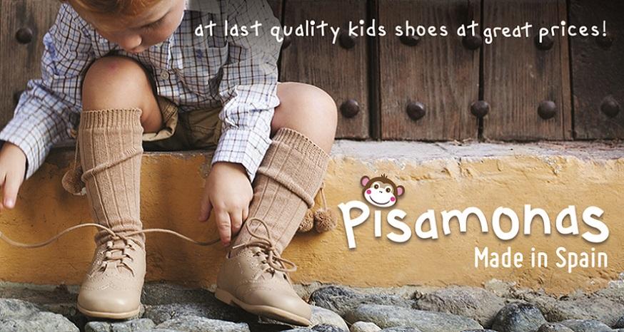 10df0c087 La zapatería infantil online Pisamonas comienza su expansión offline ...