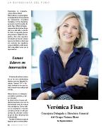 La entrevista del Foro – Verónica Fisas