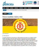 Marcas españolas: visión y retos